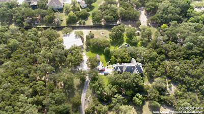 San Antonio Single Family Home New: 27626 Wild Bloom