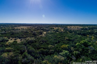 Boerne Farm & Ranch For Sale: 600 Fm 3351