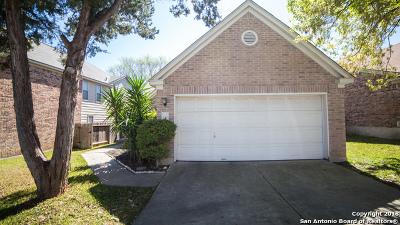 San Antonio Single Family Home Back on Market: 4 Claybrook