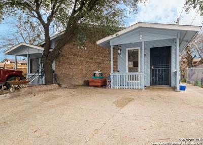 Bexar County Multi Family Home New: 324 S San Eduardo Ave