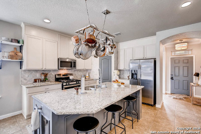 San Antonio Single Family Home For Sale: 8402 Meadow Plains