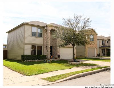 San Antonio Single Family Home Back on Market: 10018 Emerald Sun