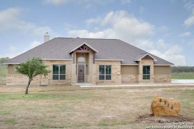 Single Family Home For Sale: 8918 New Sulphur Springs Rd