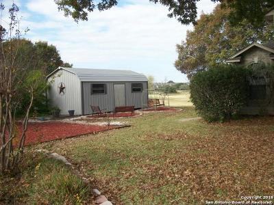 Guadalupe County Residential Lots & Land New: 3409 Sherwin Dr