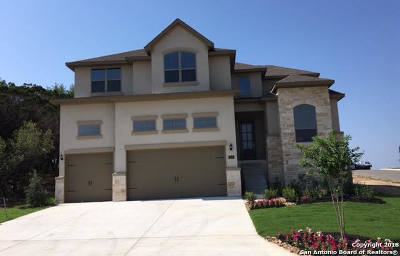 New Braunfels Single Family Home New: 1148 Nutmeg Trail