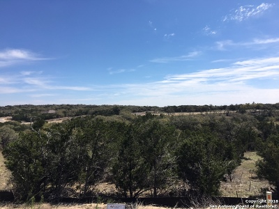 New Braunfels Residential Lots & Land New: 1426 Robusto