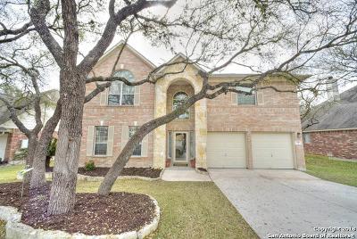 Schertz Single Family Home New: 516 Faulkner Dr