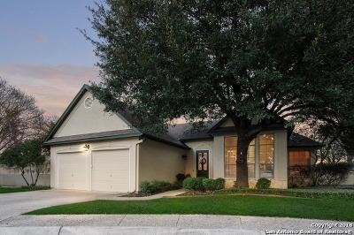Single Family Home For Sale: 3719 Rustling Oaks