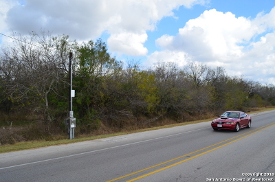 Bexar County Residential Lots & Land For Sale: 9199 S Loop 1604 E
