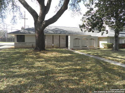 San Antonio Condo/Townhouse New: 11819 Persuasion Dr #107