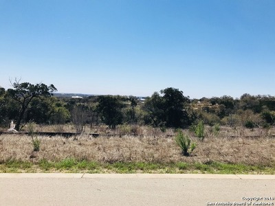 New Braunfels Residential Lots & Land New: 5813 Copper Vly