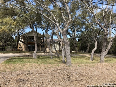 Comal County Single Family Home New: 861 Gallagher Dr