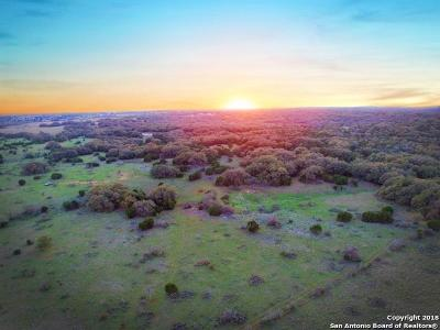 San Marcos Residential Lots & Land For Sale: Hugo