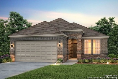 Boerne Single Family Home New: 7631 Paraiso Crest