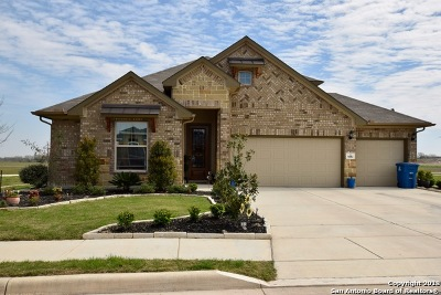 Schertz Single Family Home New: 9882 Mulhouse Dr