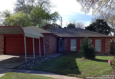 Single Family Home For Sale: 6935 Brookfield
