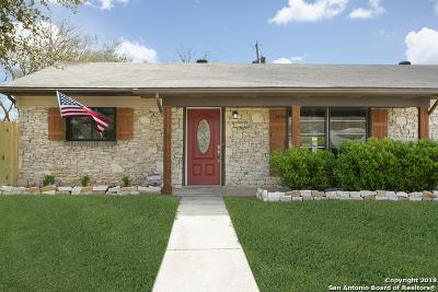 Universal City Single Family Home New: 438 E Langley Blvd