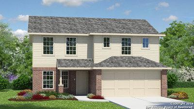 San Antonio Single Family Home Back on Market: 6047 Red Rose