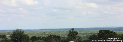New Braunfels Residential Lots & Land New: 5880 (Lot 120) Verden Ridge