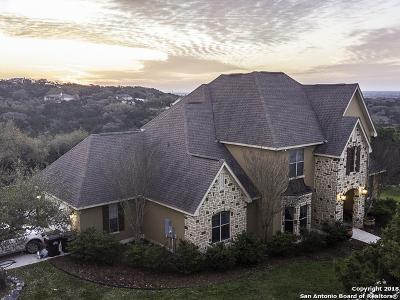 Medina County Single Family Home New: 426 County Road 2801 W