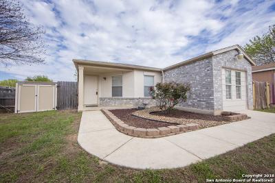 San Antonio Single Family Home Back on Market: 6370 Village Club