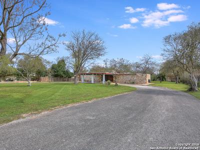 San Antonio Single Family Home New: 462 Pike Rd