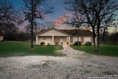 Wilson County Single Family Home New: 415 Meadow Grove Lane