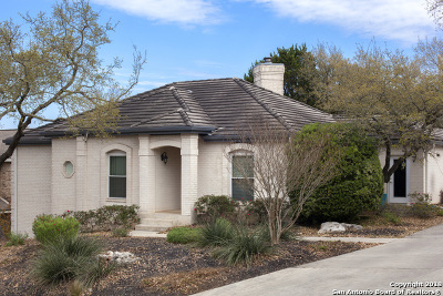 San Antonio Single Family Home New: 6914 Washita Way
