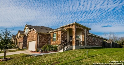 Cibolo Single Family Home New: 609 Bison Ln