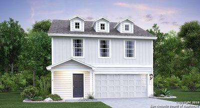 Single Family Home For Sale: 5915 Tina Park
