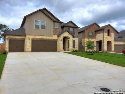 Kendall County Single Family Home Price Change: 108 Heathcot