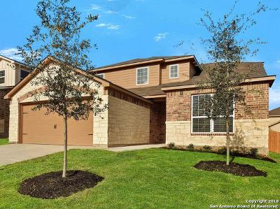 New Braunfels Single Family Home New: 226 Azalea Way