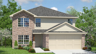 New Braunfels Single Family Home New: 2557 McCrae