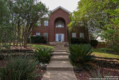 San Antonio Single Family Home New: 6502 Buffalo Hills