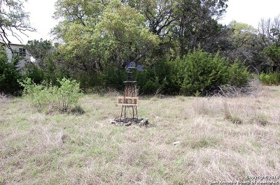 New Braunfels Residential Lots & Land New: 1032 Diretto Dr