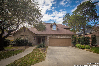 New Braunfels Single Family Home New: 634 Evergreen Ln
