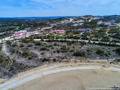 San Antonio Residential Lots & Land New: 23334 Henness Pass