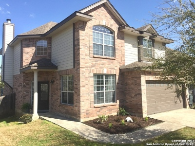 New Braunfels Single Family Home New: 3102 Soledad Ln