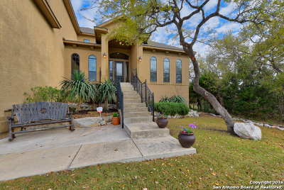 San Antonio Single Family Home New: 63 Palo Duro Canyon