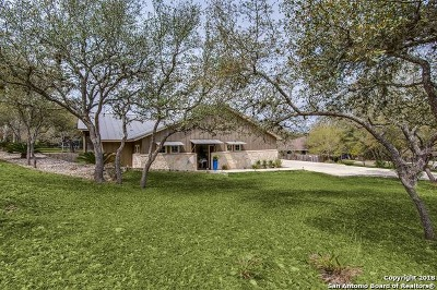 Boerne TX Single Family Home New: $474,900