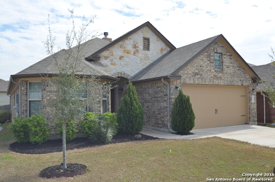 Cibolo TX Single Family Home New: $284,900