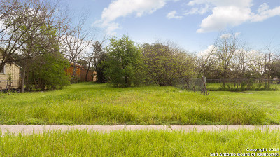 San Antonio Residential Lots & Land New: 410 Olive St