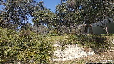 San Antonio Residential Lots & Land Price Change: 3707 Colter Dr