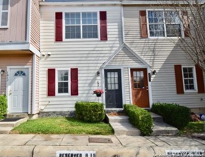San Antonio TX Single Family Home New: $113,000