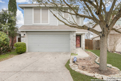 San Antonio TX Single Family Home New: $158,500