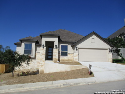 Boerne TX Single Family Home New: $388,900