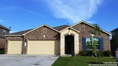 New Braunfels Single Family Home New: 1934 Blue Goose
