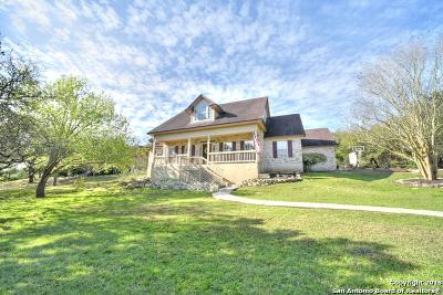 San Antonio TX Single Family Home New: $319,000