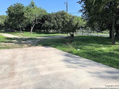 San Antonio Residential Lots & Land New: 1811 Arvie St