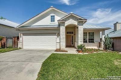 San Antonio Single Family Home New: 39 Fonthill Way